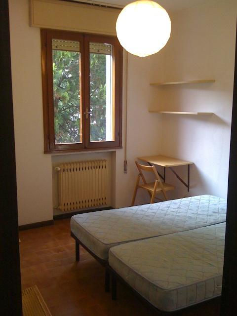 Bilocale Padova Via Calza 7
