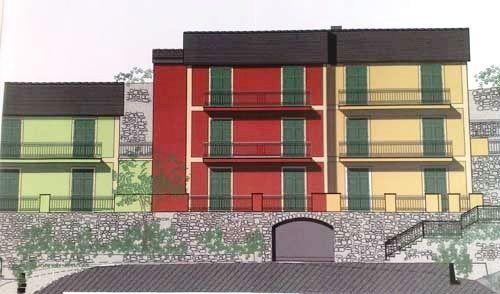 Appartamento in vendita a Avegno