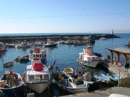 Bilocale Camogli Via Al Porto 2