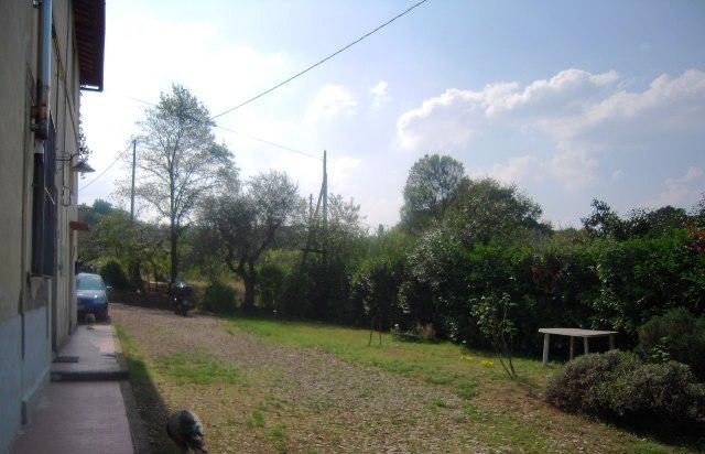 Bilocale San Casciano in Val di Pesa San Casciano V.p 5