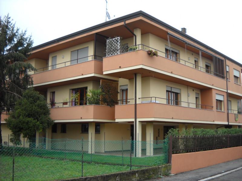 Bilocale Albignasego Via Santa Lucia 10