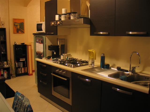 Appartamento vendita SANTA MARIA DI SALA (VE) - 2 LOCALI - 60 MQ