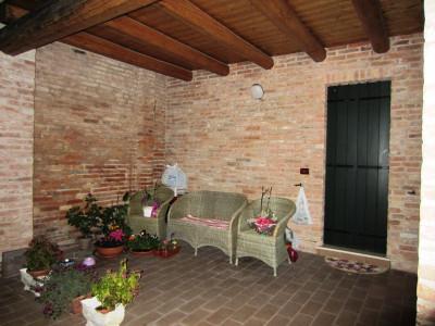 Bifamiliare in affitto a Montagnana