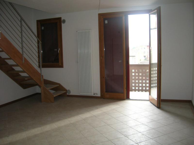 vendita appartamento curtarolo pieve  110000 euro  3 locali  72 mq