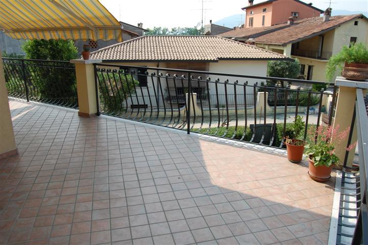 Bilocale Mazzano Via Repubblica 8 5