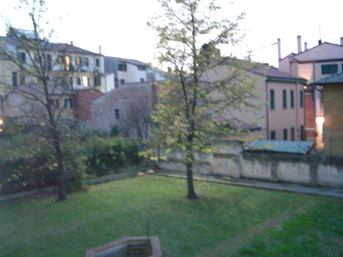 Bilocale Padova Portello 6