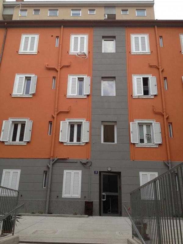 Bilocale Trieste Luciani 16 2