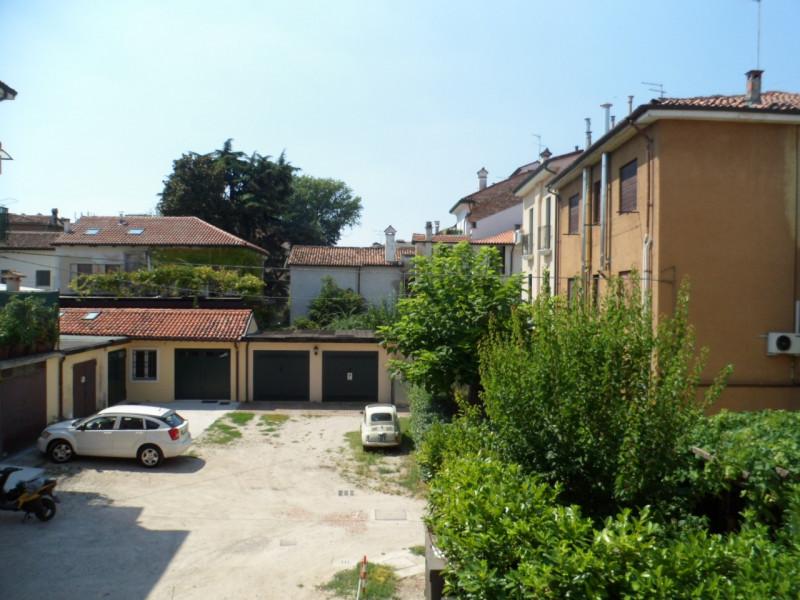 Bilocale Vicenza Mure S. Rocco 13