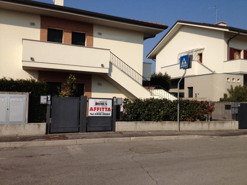 Bilocale Rovigo Via Kolbe 1