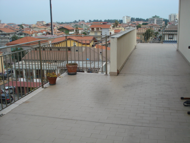 Bilocale Montesilvano Corso Umberto 4