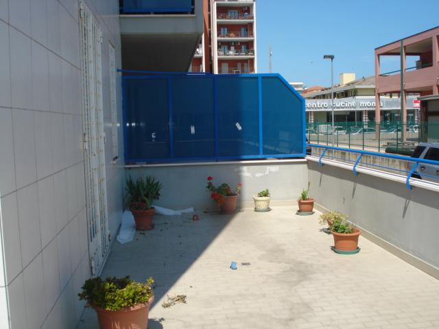 Bilocale Montesilvano Corso Umberto 8