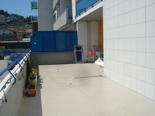 Bilocale Montesilvano Corso Umberto 9