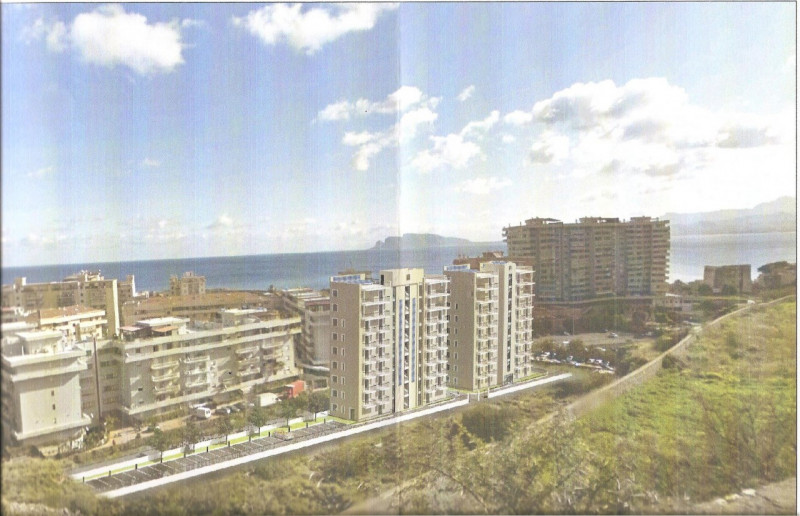 vendita appartamento palermo vergine maria via Cardinale Borromeo 220000 euro  3 locali  100 mq