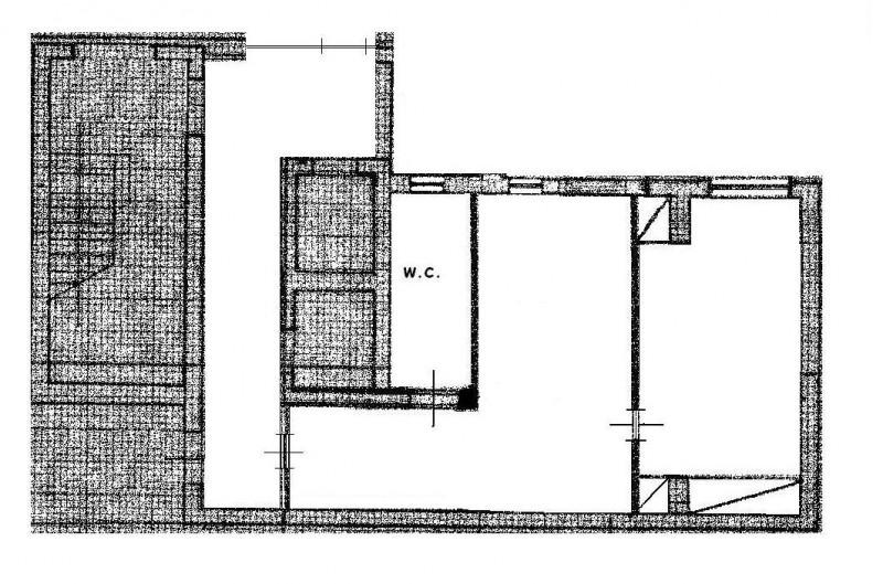 Appartamento vendita PALERMO (PA) - 1 LOCALI - 35 MQ