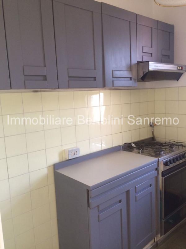 Bilocale Sanremo Via P. Semeria, 57 5