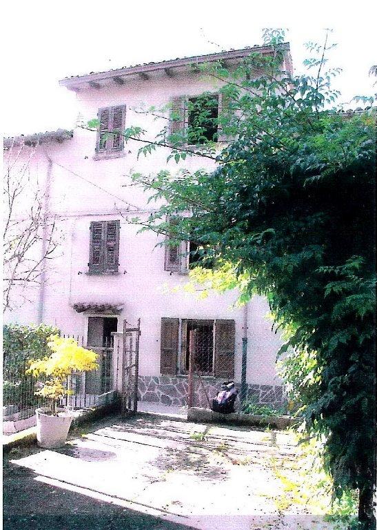 Bilocale Castell Arquato  1