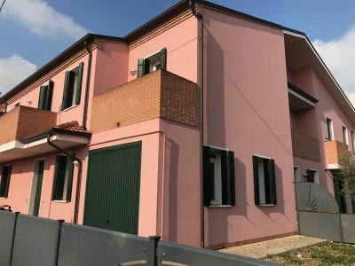 Casa a schiera in vendita a Solesino