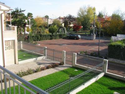 Vendesi casa indipendente con giardino vicinanze abano feriole saccolongo classe b