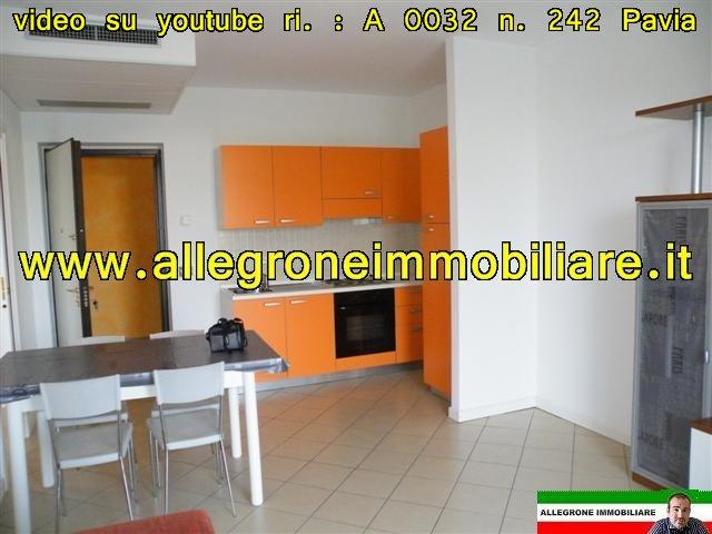 Appartamento affitto PAVIA (PV) - 2 LOCALI - 60 MQ