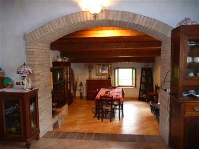 Bilocale Urbino Via Sant'egidio 2