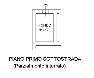 Bilocale Urbino Via Sant'egidio 5