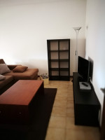 Sarmeola di Rubano (PD): Ultimo piano, contesto 4 unita', soggiorno e cucina separata