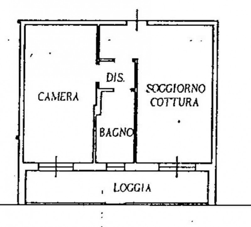 Bilocale Vigonza  13
