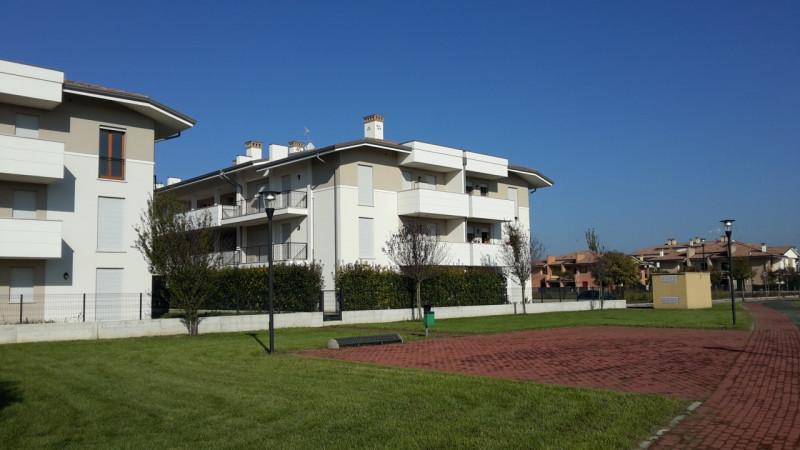 Bilocale Abano Terme Via Roveri 1