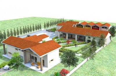 Casa a schiera in vendita a Rubano