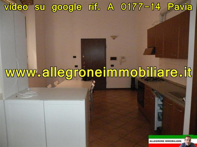 Bilocale Pavia Piazza Guidi 2