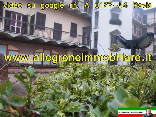 Bilocale Pavia Piazza Guidi 1