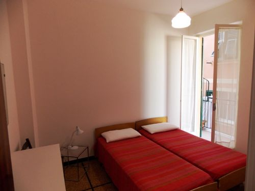 Bilocale Camogli Via Schiaffino 34 4