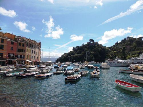 Appartamento in Vendita a Portofino piazza martiri dell'olivetta 50