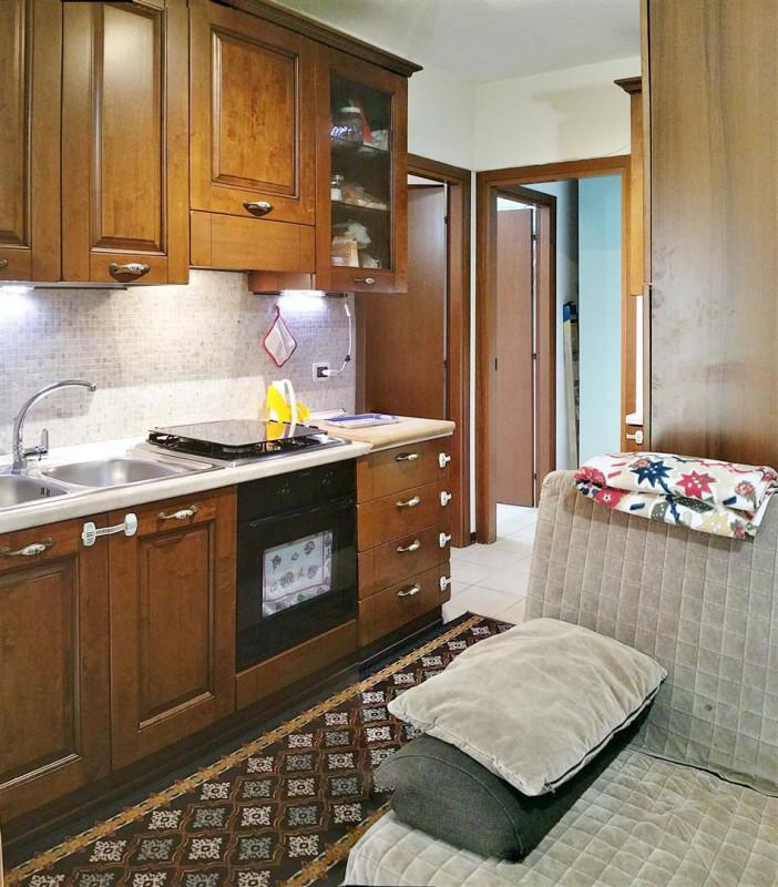 Bilocale Montecchio Maggiore Via Rossini 48, Montecchio Maggiore 3