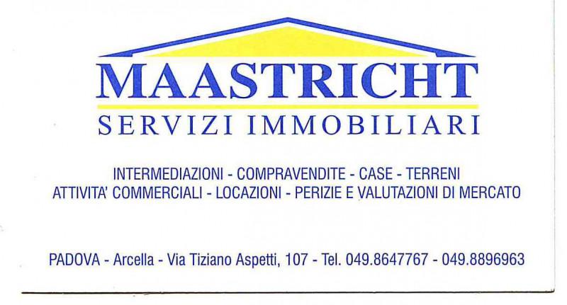 Bilocale Padova Via Tiziano Aspetti 1
