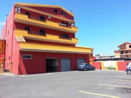 Bilocale Pace del Mela Via Giuseppe Garibaldi 9