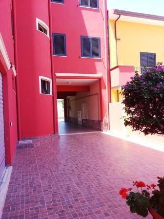 Bilocale Pace del Mela Via Giuseppe Garibaldi 11