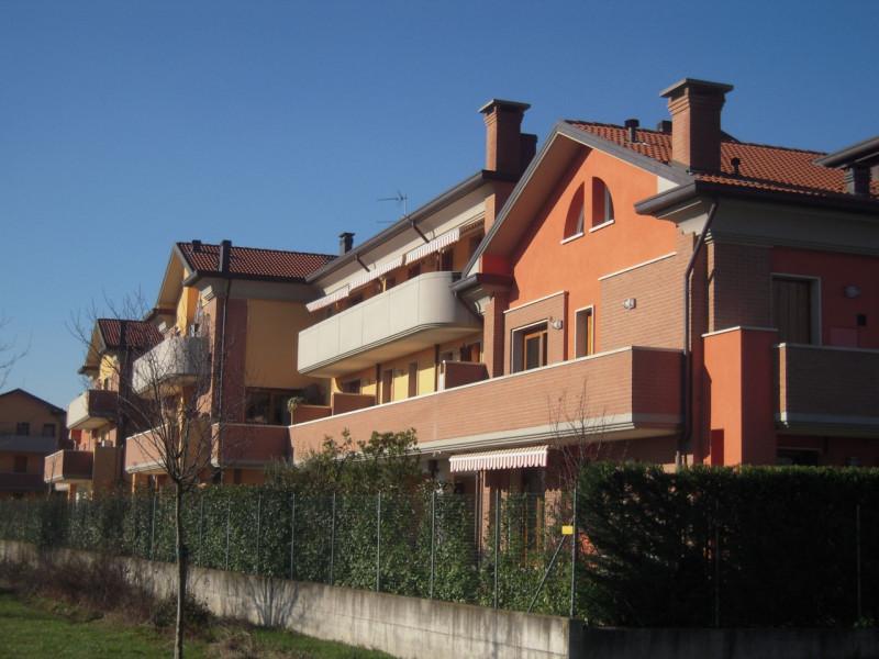Bilocale Padova Via Strazzabosco 1