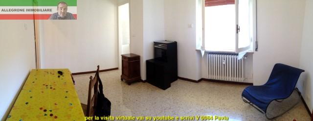 Bilocale Pavia Via Ferrini 6
