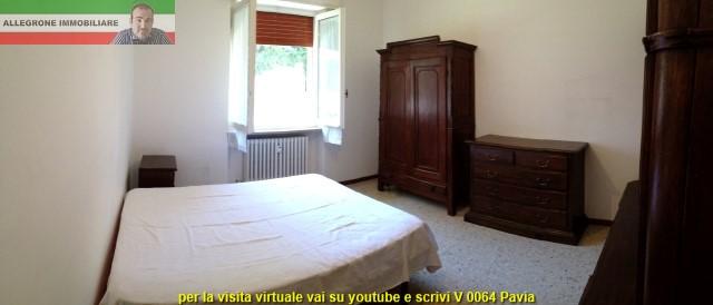 Bilocale Pavia Via Ferrini 7
