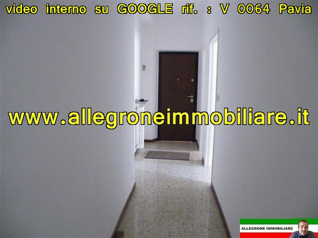 Bilocale Pavia Via Ferrini 9