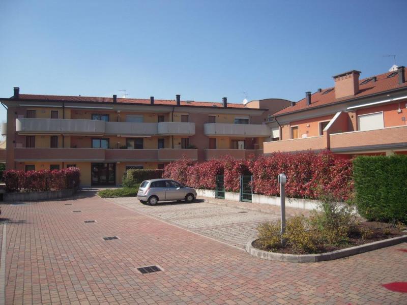 Bilocale Padova Via Strazzabosco 7