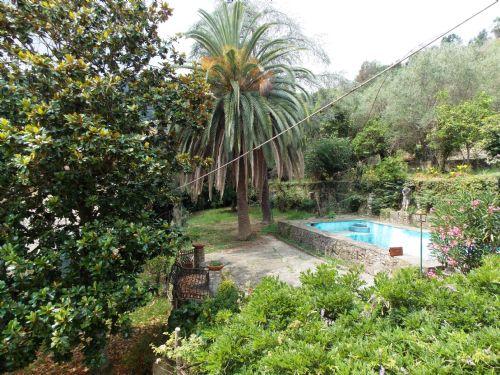Villa in Vendita a Santa Margherita Ligure: 4 locali, 190 mq - Foto 6