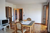 Tricamere con taverna e giardino ad Arlesega