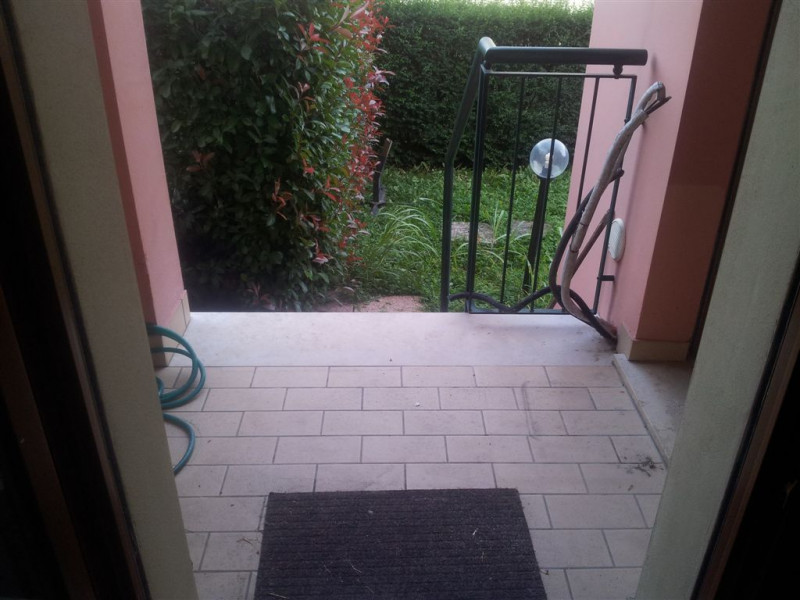 Bilocale Selvazzano Dentro Via 25 Aprile 7