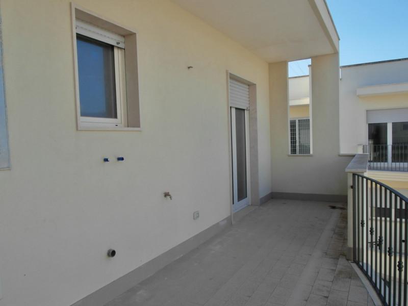 Bilocale Racale Via Gallipoli 13