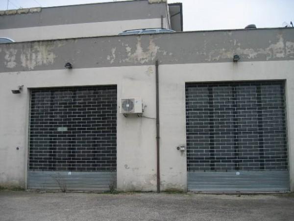 Deposito/magazzino vendita ANCONA (AN) -  MQ