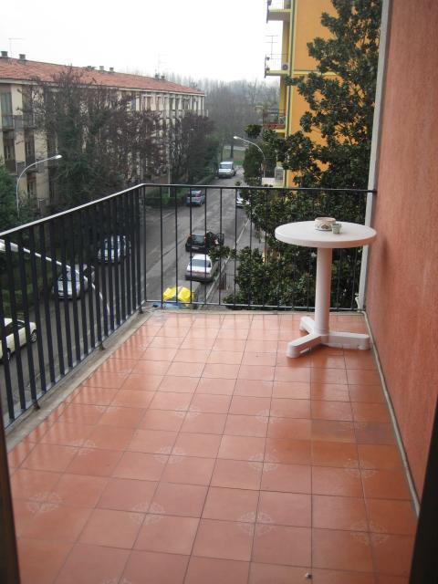 Bilocale Padova Zona Forcellini 6