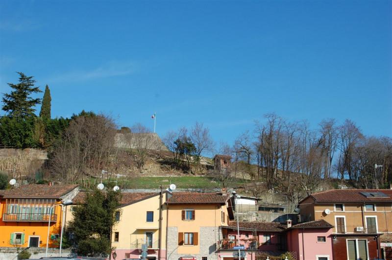 Bilocale Rezzato Rezzati Via De Gasperi 8