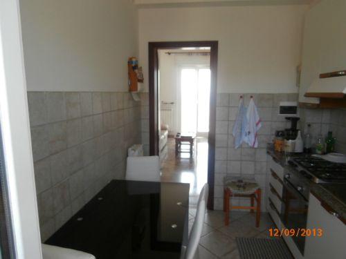 Bilocale Cogoleto Via Belvedere 13